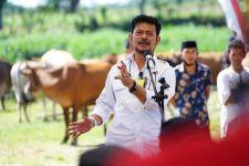 Mentan SYL Minta BPK Kawal Penganggaran di Kementan - JPNN.com