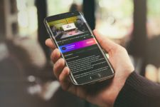 Oreon, Aplikasi Berbagi Video Karya Anak Bangsa - JPNN.com