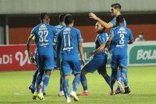 Bali United vs Persib: Maung Bandung Gagal Menerkam Lawan Pincang - JPNN.com