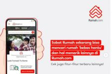 Suku Bunga KPR Turun, Indeks Harga Properti Stabil - JPNN.com