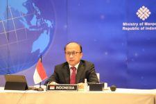Indonesia Paparkan Strategi Atasi Masalah Ketenagakerjaan di Hadapan Anggota G20 - JPNN.com