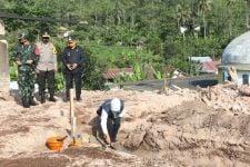 Pemprov Jatim Percepat Pembangunan Rumah Sementara untuk Pengungsi Gempa Malang - JPNN.com