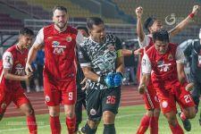 Mereka yang Gagal dan Berhasil dalam Adu Penalti Persija vs PSM, Cek di Sini - JPNN.com