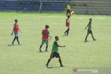 David Albayu dan Aldava Dipanggil Seleksi Timnas Indonesia U-16 - JPNN.com