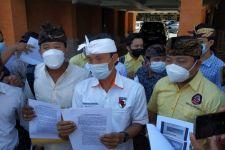Pengajar Universitas Muhammadiyah Diduga Menista Agama, Ormas Hindu Bali Lapor ke Polisi - JPNN.com
