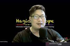 Respons Novel Bamukmin Soal Jozeph Penista Agama Islam, Keras! - JPNN.com