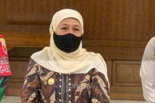 Waduh, Gubernur Jatim Khofifah Positif COVID-19 Lagi - JPNN.com Jatim