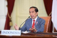 Konon Jokowi Tetap Menginginkan Jabatan Presiden Hanya Dua Periode - JPNN.com