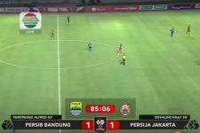 Persib Kalah, Persija Jakarta Juara Piala Menpora 2021 - JPNN.com