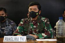 Daftar Nama 80 Perwira Tinggi TNI Terkena Mutasi Termasuk Doni Monardo - JPNN.com