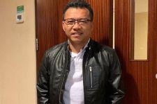 Abdee Slank jadi Komisaris Telkom, Anang Hermansyah Berkomentar Begini - JPNN.com