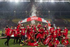 Warganet Gaungkan Tagar #PialaMenporaSukses di Twitter - JPNN.com