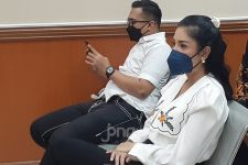 Nindy Ayunda Akan Hadirkan Teman Sebagai Saksi di Sidang Perkara KDRT - JPNN.com