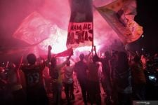 Bang Neta Sebut Polri Kecolongan Kerusuhan di Bandung dan Bundaran HI - JPNN.com