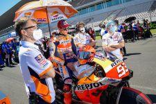 Kabar Baik dari Marc Marquez, Buruk buat Pembalap Lainnya - JPNN.com