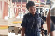 Aksi Pemeras Pedagang Ini Viral di Media Sosial, Lihat Gayanya - JPNN.com