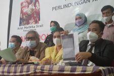Yendri LIDA Diduga Menelantarkan Anak, Tiara Marleen Lapor ke Komnas PA - JPNN.com