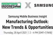 Ubah Tantangan Jadi Peluang, Pamerindo & Samsung Electronics Indonesia Gelar TechTalk - JPNN.com