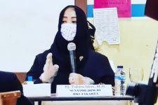 Orang Tua dan Guru Harus Pastikan Siswa Pakai Masker Saat PTM - JPNN.com