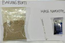 Tim Bea Cukai Jayapura dan Satgas Pamtas Yonif 131 Gagalkan Penyelundupan Narkotika - JPNN.com