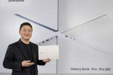 Samsung Meluncurkan Laptop Galaxy Book Pro, Cek Spesifiksinya - JPNN.com