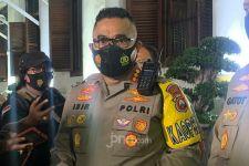 Ini Fakta 5 Oknum Polisi Surabaya dan 3 Warga Sipil yang Digerebek saat Asyik di Kamar Hotel - JPNN.com