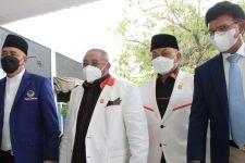 Silaturahmi Kebangsaan PKS Berlanjut, Kali Ini Menyambangi Partai NasDem, Bahas Kebangsaan hingga Terorisme - JPNN.com