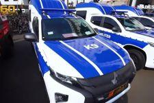 Intip Ketangguhan Mobil K9 Polisi Militer AD yang Mencuri Perhatian Jenderal Andika Perkasa - JPNN.com