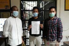Berkomentar Tak Senonoh soal KRI Nanggala 402, Muhammad Jisrah Rahman Ditahan - JPNN.com