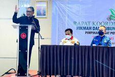 PDIP dan PAN Bicara Soal Pemilu 2024 di Acara Pemuda Muhammadiyah - JPNN.com