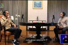 Nadiem Pamer Terobosan Merdeka Belajar, Jokowi: Bagus, Mas Menteri - JPNN.com