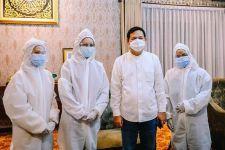Mal Dibanjiri Pengunjung Tanpa Prokes, Begini Respons Sultan - JPNN.com