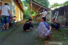 Polda NTB Tangkap 8 Anggota Jaringan Peredaran Sabu-Sabu Asal Riau - JPNN.com