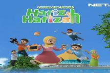 Animasi Hafiz dan Hafizah dan Lantunan Doa Anak Jadi Inspirasi Keluarga Masa Kini - JPNN.com