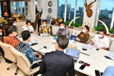 Bamsoet Dorong Pelaku Usaha Korea Bantu Pembangunan Ibu Kota Negara di Kaltim - JPNN.com