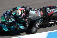 Bos Ducati Sindir Yamaha Soal Perlakuan Terhadap Franco Morbidelli - JPNN.com