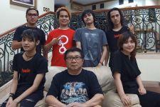 Log Zhelebour Siap Orbitkan Band Baru asal Surabaya - JPNN.com