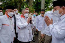 Ahmad Syaikhu Bertemu Prabowo Subianto, Bahas Persoalan Bangsa hingga Peremajaan Alutsista - JPNN.com