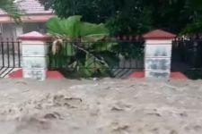 Banjir Menerjang 7 Desa di Gorontalo, 1.300 Jiwa Terdampak - JPNN.com