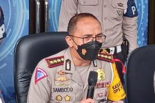 Polisi akan Periksa Kejiwaan Pengemudi yang Mengaku Jenderal Kekaisaran Sunda Nusantara - JPNN.com