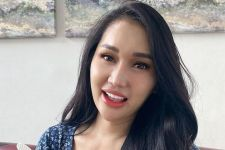 Lucinta Luna Alami Gejala Covid-19, Mohon Doanya - JPNN.com