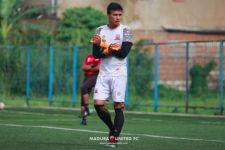 Kiper Madura United Ridho Jazuli Pilih Rayakan Lebaran di Kampung Halaman - JPNN.com