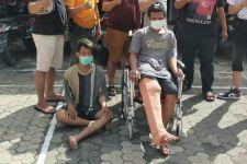 Raup Rp 17 Juta, Komplotan Wartawan Gadungan Pemeras Warga Jember Diciduk - JPNN.com Jatim