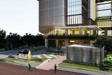 MTH 27 Office Suites, Kawasan Perkantoran Terpadu Berkonsep TOD di MT Haryono Jakarta - JPNN.com