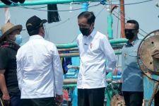 Saat Jokowi Berdialog dengan Nelayan di Jatim, Apa Katanya? - JPNN.com