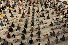 Masuk Zona Merah, Salat Iduladha di Masjid se-Kota Madiun Ditiadakan - JPNN.com Jatim