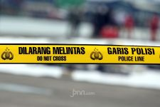 Tragedi Ledakan Pabrik di Gresik, Dua Orang Luka Bakar di Sekujur Tubuh Masih Dirawat - JPNN.com Jatim