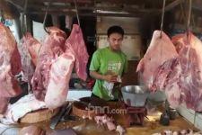 Jelang Lebaran Idulfitri, Harga Daging Sapi di DKI Jakarta Meroket - JPNN.com