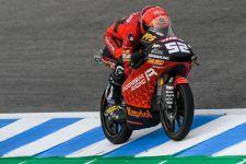 Indonesian Racing Ungguli Petronas di 2 Kelas, Tempel Ketat di MotoGP dan MotoE - JPNN.com