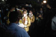 Partai Emas Salurkan Bantuan Kepada Masyarakat yang Tidak Mudik, Nih Penampakannya - JPNN.com